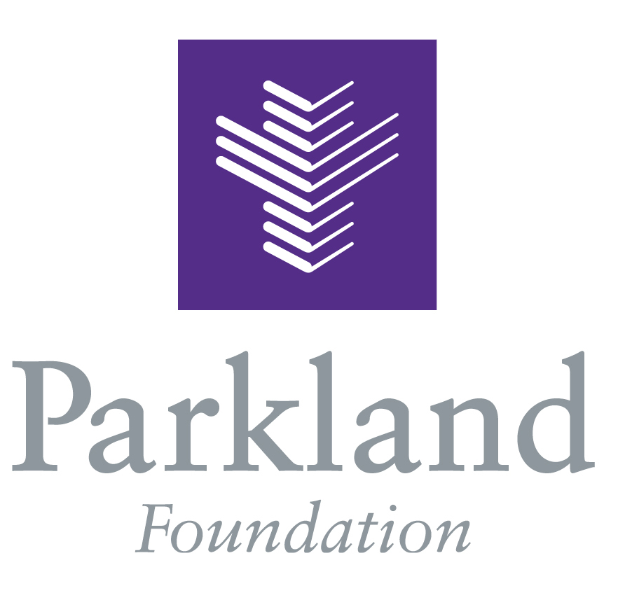 Parkland Foundation Logo